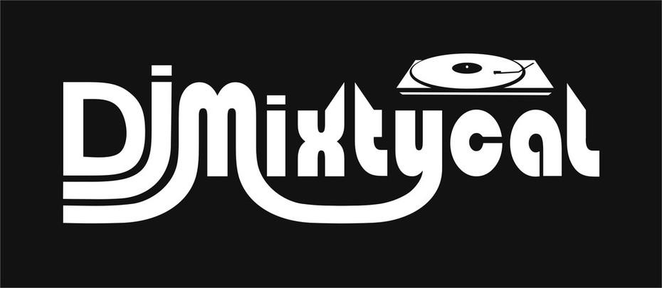 NEW DJMixtycal logo BLACK