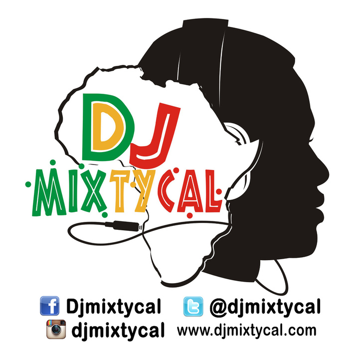 DJ Mixtycal social media
