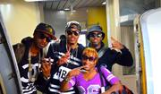 Hangin' with August Alsina