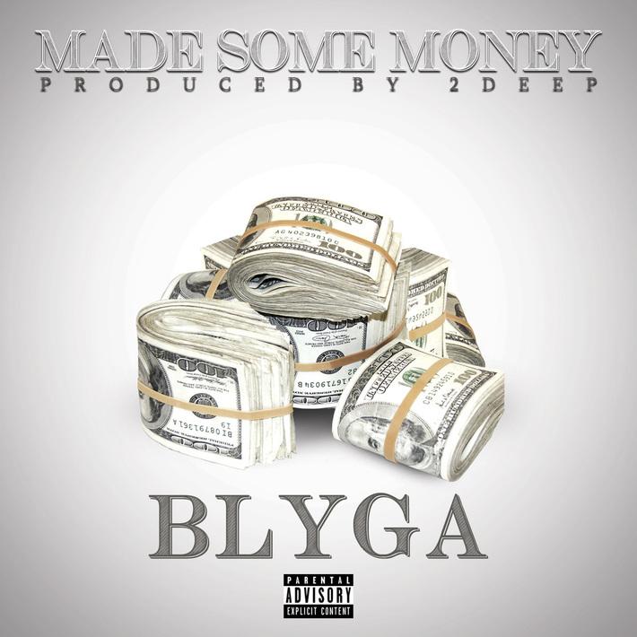 Made-Some-Money