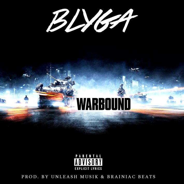 Blyga - WarBound