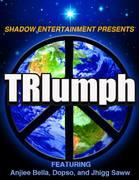 TRIumph Promo Poster