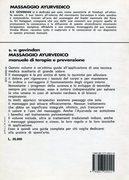 S.V.Govindan book in italian