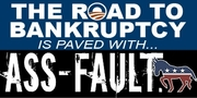 Patriot Depot bumper sticker