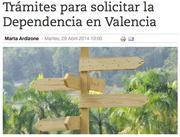 Trámites para solicitar la Dependencia en Valencia