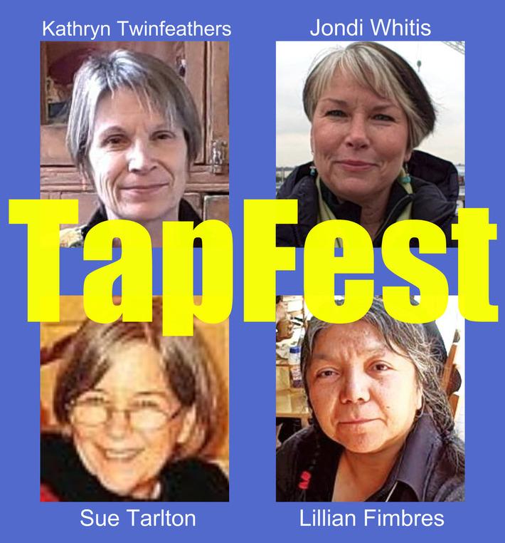 TapFest yellow