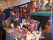 Mzuribeads Fairs and Press