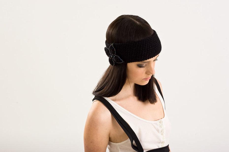 The Charleston Headband