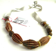 beaded jewellery