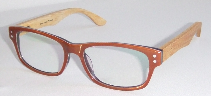 Mother of pearl optical frames