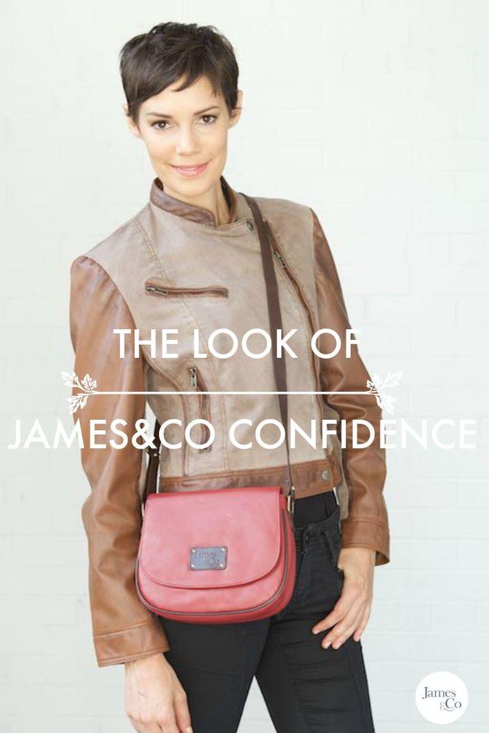 Look Good, Do Good Confidence