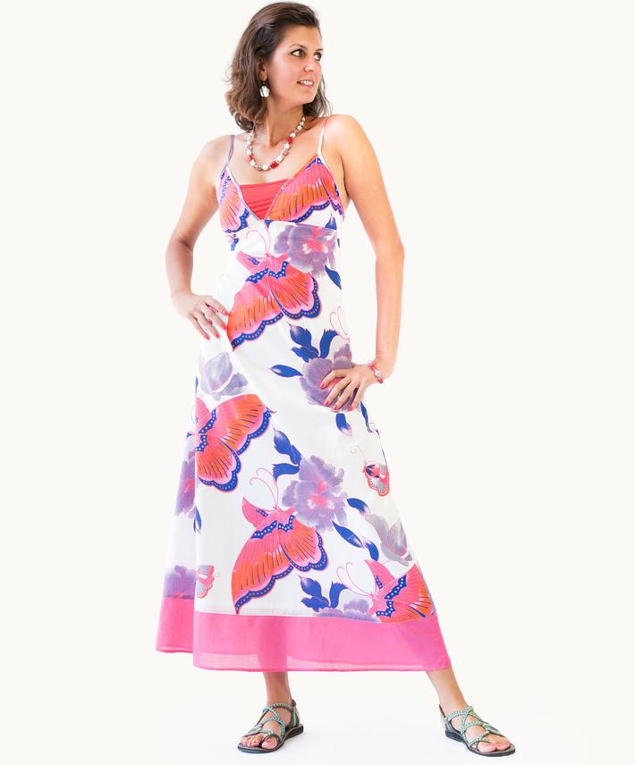 Stunning Diva Maxi Dress