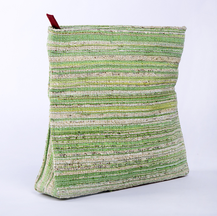 Foldover Clutches- Youthful Green