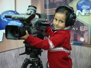 Dario Jr. en cámaras 2