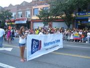 Que Viva Riobamba en NY !!!