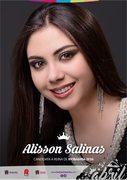 Las candidatas a Reina de Riobamba 2016