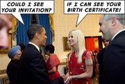 obama party crasher