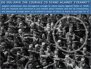 Defiance of Tyranny
