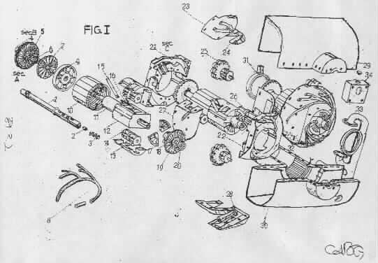 Gearturbine Next Spep Detail Engineering Evolution Draw