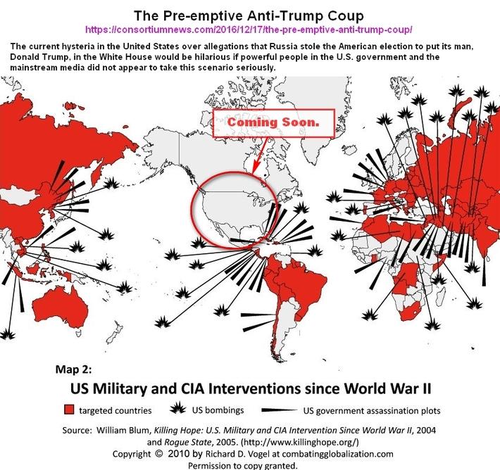 The Pre-emptive Anti-Trump Coup