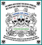 Nazi Bolshevik Zionists