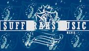 Willis mint blue
