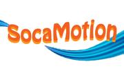 SOCAMOTION™ logo