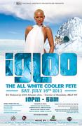 07-16-11- All white cooler fete