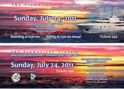 07-24-11- Long Island breakfast boatride