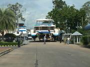 "When It comes to catamarans – XLP member CEA Project Logistics Thailand ""Meows""!!"