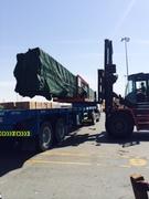 Intergrated Logistics Project