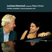 LUCIANA HAMOND ALBUM PHOTO