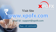 One of Best Online Forex Trading Company in Dubai | Xpofx