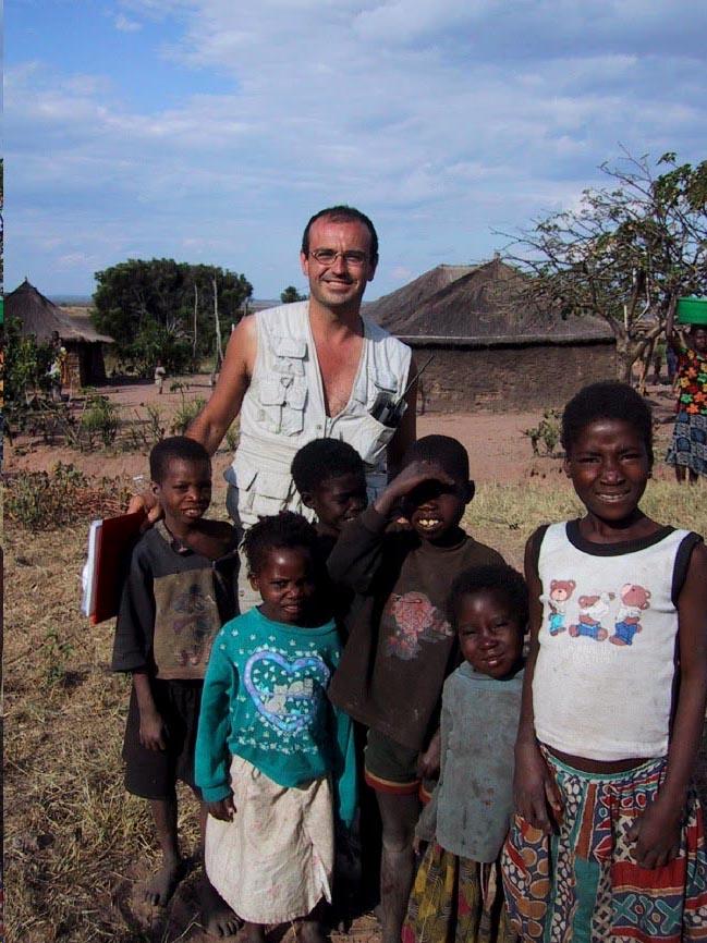 Cuito Cuanavale (Angola, 2001)