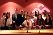 ONG y empresas en America Latina