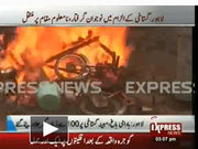 100-Christian-houses-torched-in-Lahore-over-blasphemy34411