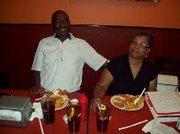 James and Linda Shomars