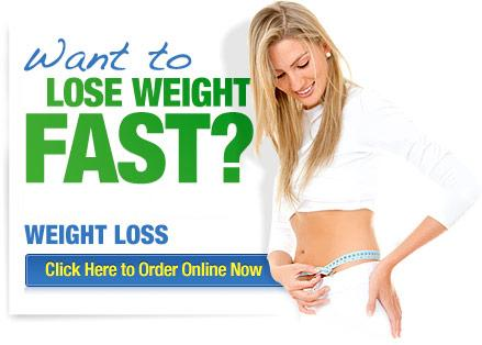 Want to lose weight fast?