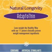 Natural Longevity AdaptoTHIN