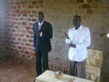 Pastor Davis' Ministry 4