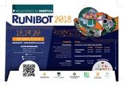 RUNIBOT VOLANTE-001