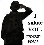 Salute To Our Vets