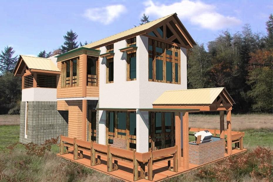 casa de campo loma