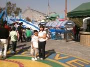En la Feria