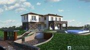 Suburbs luxury house