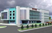 studio hospital