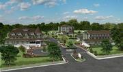 Phoenix House Development