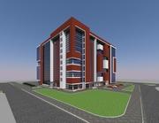office complex, GHANA