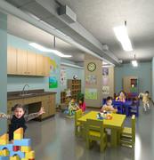 Preschool Classroom 03