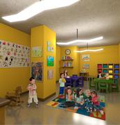 Preschool Classroom 01